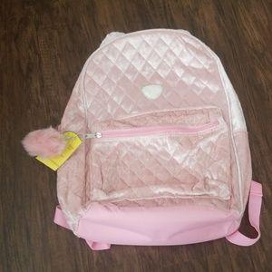 "NEW Clear Blue Shark 16/"" Wonder Nation Backpack School Book Bag Tote NWT"